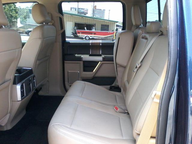 2015 Ford F-150 XLT Lariat 4X4 5.0 V8 San Antonio, Texas 17