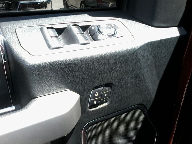 2015 Ford F-150 Lariat San Antonio, Texas 17
