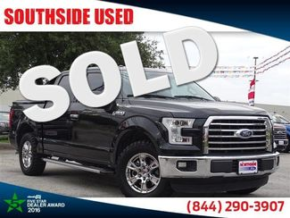 2015 Ford F-150 XL | San Antonio, TX | Southside Used in San Antonio TX