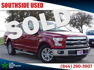 2015 Ford F-150 Lariat | San Antonio, TX | Southside Used in San Antonio TX
