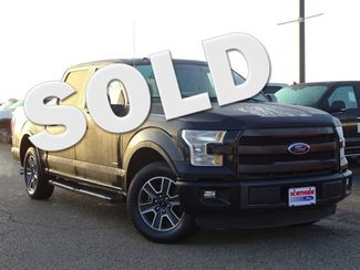 2015 Ford F-150 in San Antonio TX