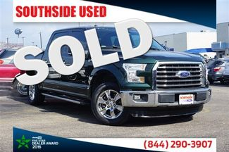2015 Ford F-150 XLT | San Antonio, TX | Southside Used in San Antonio TX