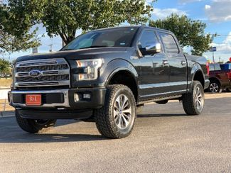 2015 Ford F-150 Platinum in San Antonio, TX 78233