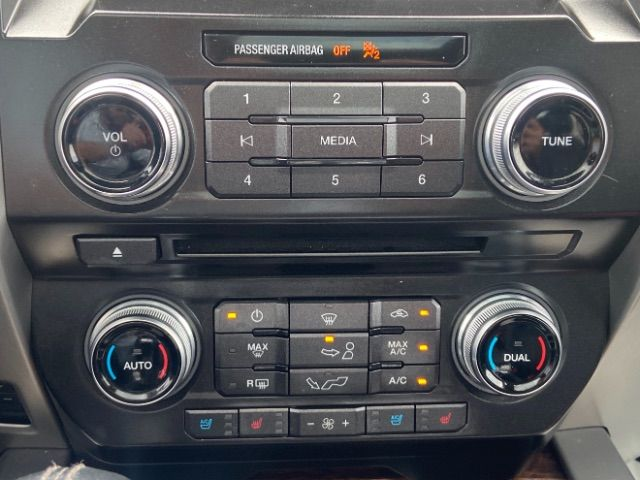 2015 Ford F-150 Platinum in San Antonio, TX 78233