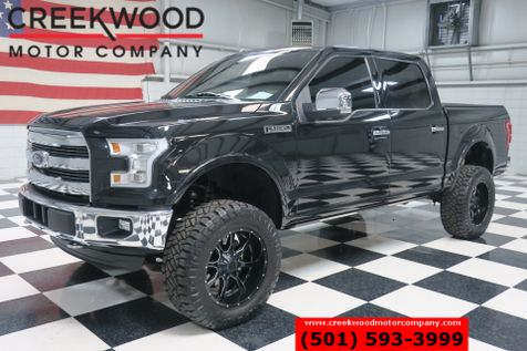 2015 Ford F-150 King Ranch 4x4 Lifted 35