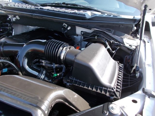 2015 Ford F-150 Lariat Shelbyville, TN 18
