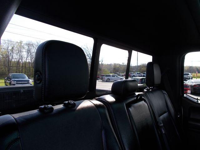 2015 Ford F-150 Lariat Shelbyville, TN 25