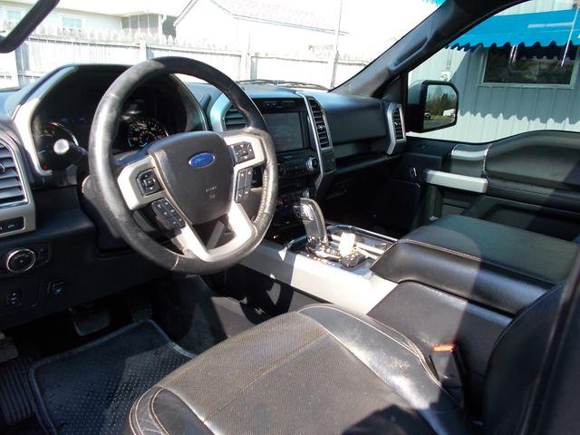 2015 Ford F-150 Lariat Shelbyville, TN 29
