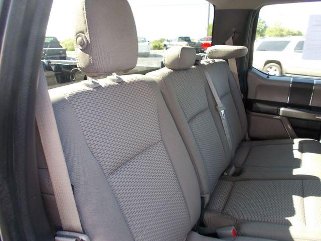 2015 Ford F-150 XLT Shelbyville, TN 24