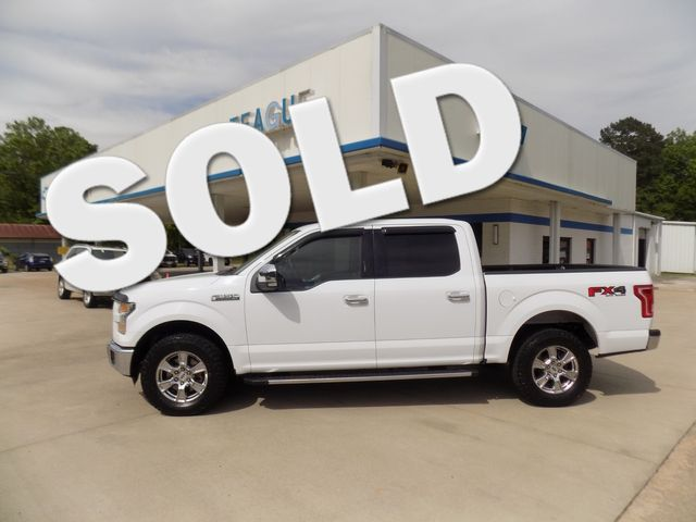 2015 Ford F-150 XLT in Sheridan, Arkansas 72150