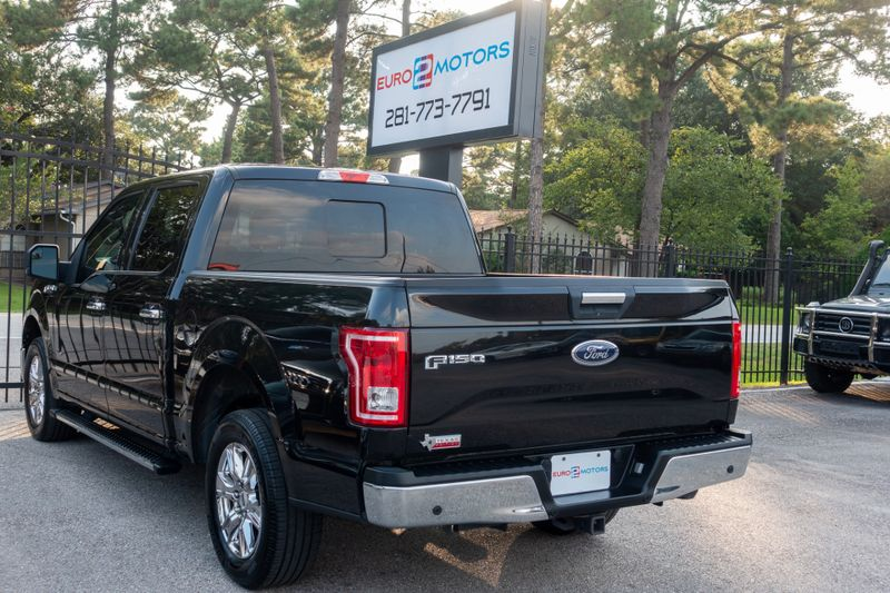 2015 Ford F-150 XLT   Texas  EURO 2 MOTORS  in , Texas