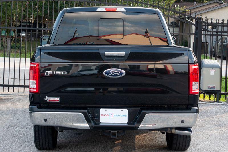 2015 Ford F-150 XLT   Texas  EURO 2 MOTORS  in , Texas