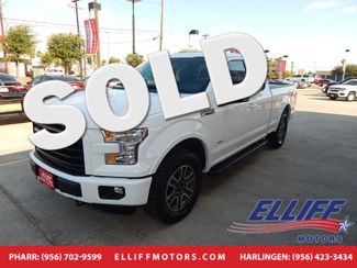 2015 Ford F-150 XLT FX4 in Harlingen TX, 78550