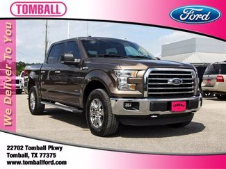2015 Ford F-150 in Tomball, TX 77375