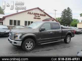 2015 Ford F-150 XLT in Troy NY, 12182