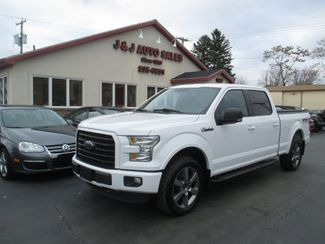 2015 Ford F-150 XLT w/HD Payload Pkg in Troy, NY 12182