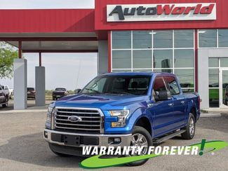 2015 Ford F-150 XLT in Uvalde, TX 78801