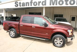 2015 Ford F-150 XLT in Vernon Alabama