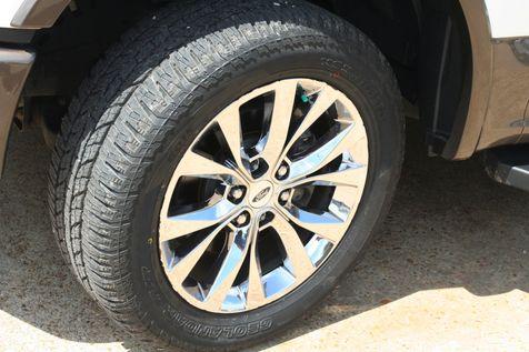 2015 Ford F-150 Lariat in Vernon, Alabama
