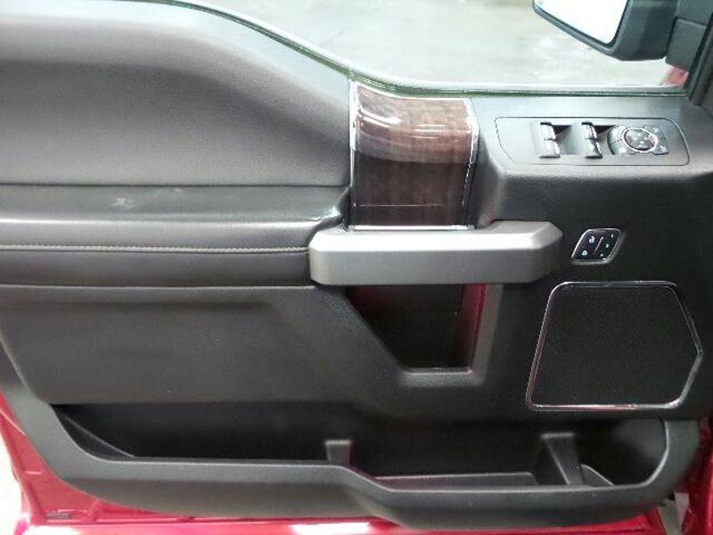 2015 Ford F-150 Platinum  in Victoria, MN