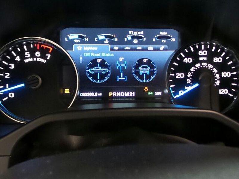 2015 Ford F-150 Lariat  in Victoria, MN