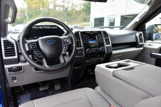 2015 Ford F-150 4WD SuperCrew  XLT Waterbury, Connecticut 12
