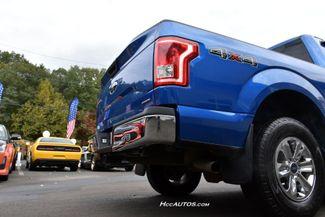 2015 Ford F-150 4WD SuperCrew  XLT Waterbury, Connecticut 8