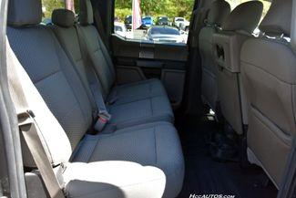2015 Ford F-150 XLT w/HD Payload Pkg Waterbury, Connecticut 21