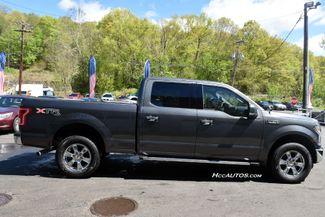 2015 Ford F-150 XLT w/HD Payload Pkg Waterbury, Connecticut 6