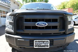 2015 Ford F-150 4WD SuperCab XLT Waterbury, Connecticut 7