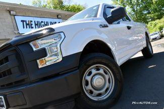 2015 Ford F-150 4WD SuperCab XLT Waterbury, Connecticut 8