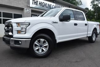 2015 Ford F-150 XLT Waterbury, Connecticut