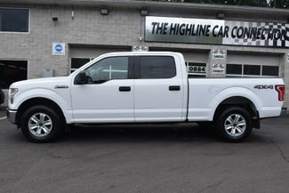 2015 Ford F-150 XLT Waterbury, Connecticut 1