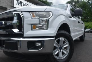 2015 Ford F-150 XLT Waterbury, Connecticut 8