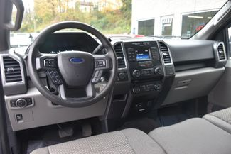 2015 Ford F-150 4WD SuperCrew  XLT Waterbury, Connecticut 16