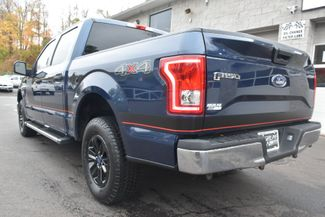 2015 Ford F-150 4WD SuperCrew  XLT Waterbury, Connecticut 3