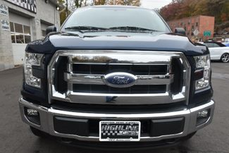 2015 Ford F-150 4WD SuperCrew  XLT Waterbury, Connecticut 8