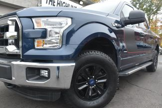 2015 Ford F-150 4WD SuperCrew  XLT Waterbury, Connecticut 9