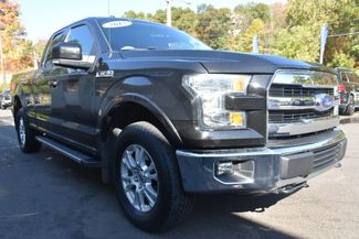 2015 Ford F-150 Lariat Waterbury, Connecticut 10