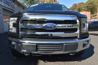 2015 Ford F-150 Lariat Waterbury, Connecticut 11