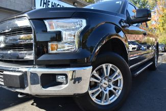 2015 Ford F-150 Lariat Waterbury, Connecticut 12