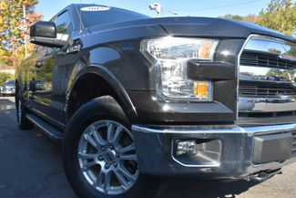2015 Ford F-150 Lariat Waterbury, Connecticut 13