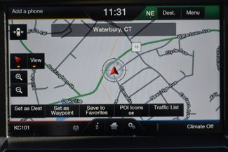 2015 Ford F-150 Lariat Waterbury, Connecticut 2
