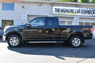 2015 Ford F-150 Lariat Waterbury, Connecticut 5