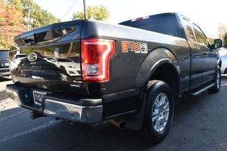 2015 Ford F-150 Lariat Waterbury, Connecticut 8