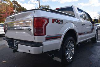 2015 Ford F-150 4WD SuperCrew Platinum Waterbury, Connecticut 10