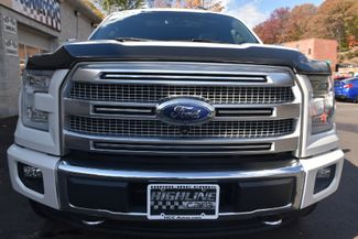2015 Ford F-150 4WD SuperCrew Platinum Waterbury, Connecticut 13