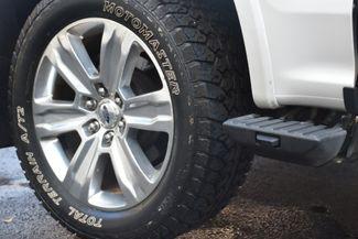 2015 Ford F-150 4WD SuperCrew Platinum Waterbury, Connecticut 25