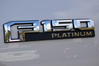 2015 Ford F-150 4WD SuperCrew Platinum Waterbury, Connecticut 3