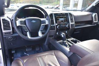 2015 Ford F-150 4WD SuperCrew Platinum Waterbury, Connecticut 34